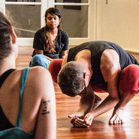 2017 Choreographic Program