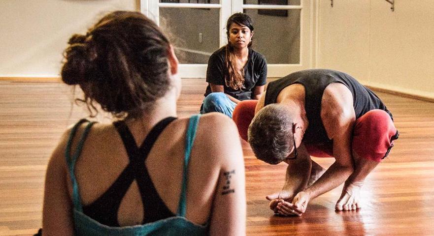 Darwin Choreographic Program