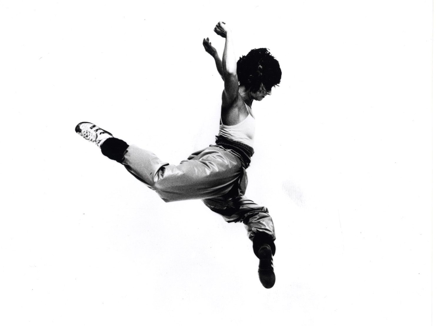 Twyla Tharp Dance returns to The Joyce Theater after 12 years