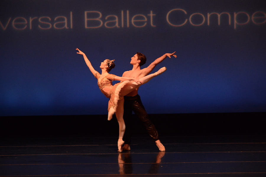 Ballet Competition in Miramar, FL and Atlanta, GA