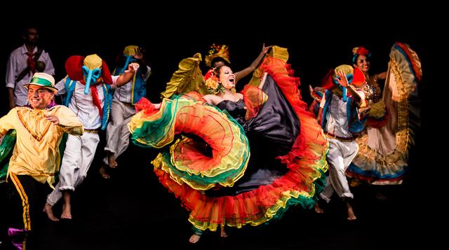 Sydney Dance Event