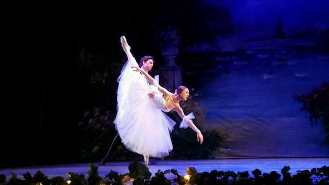 Ballet School in Fort Lee New Jersey