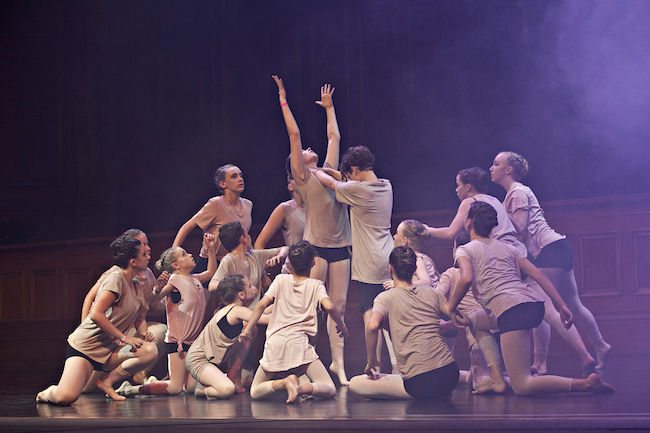 Dance Gala Showcase Melbourne Australia