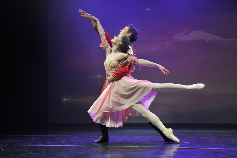 2017 Season for Victorian State Ballet