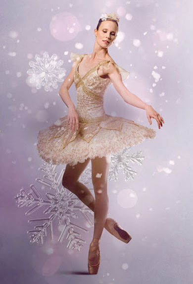 West Australian Ballet's world premiere of The Nutcracker