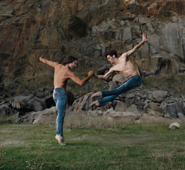 Perth Dance Company announces 2018 Season