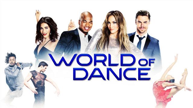 World of Dance Master Classes