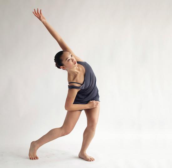 Dance scholarship through YoungArts