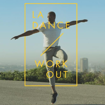 Online fitness platform from L.A. Dance Project