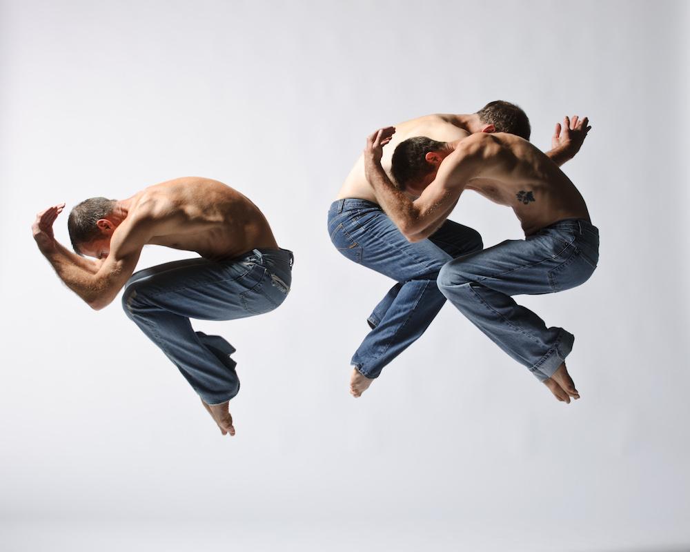 Eric Skinner and Daniel Kirk