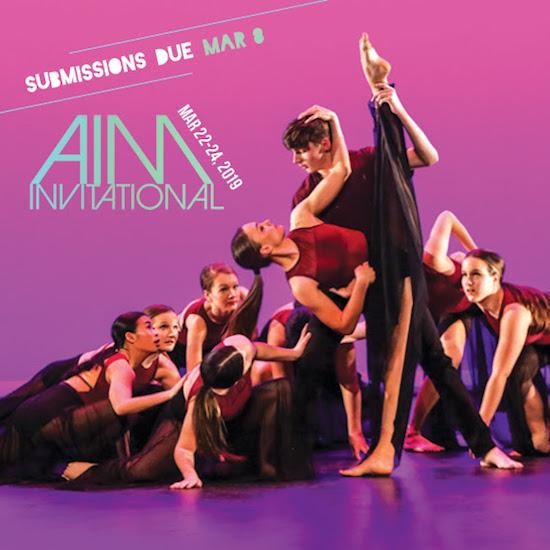 Broadway Dance Center Arts in Motion Showcase