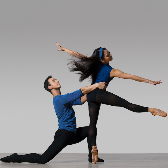 New Jersey ballet company