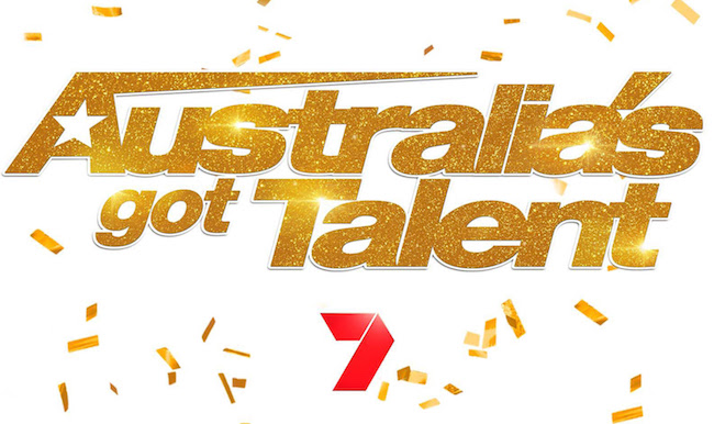 Channel 7 Australia's Got Talent 9th Season