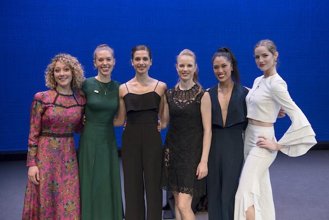 Boston Ballet Initiative for Female Choreographers