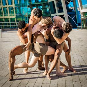 Choreographic Festival 2019