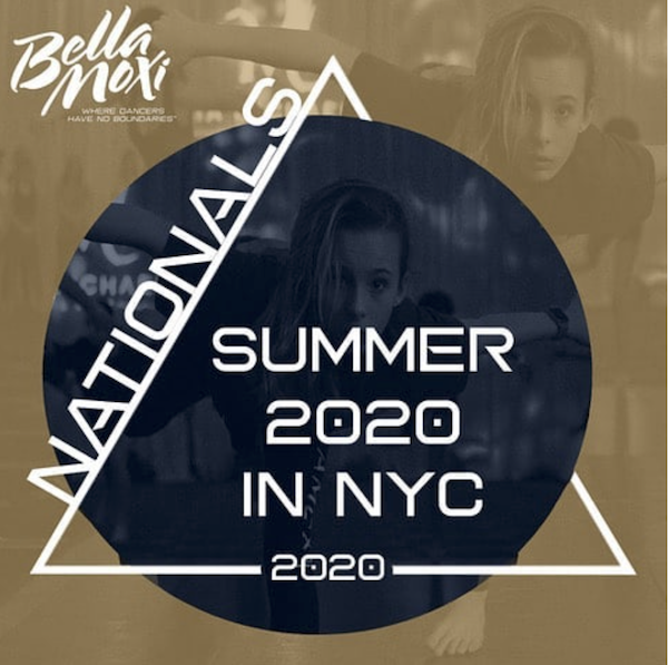 2020 Dance Nationals announced