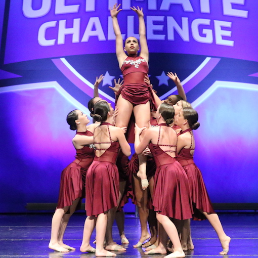 Beyond The Stars National Dance Competition
