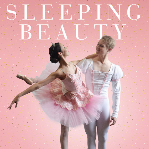 Sleeping Beauty ballet in Western Australia