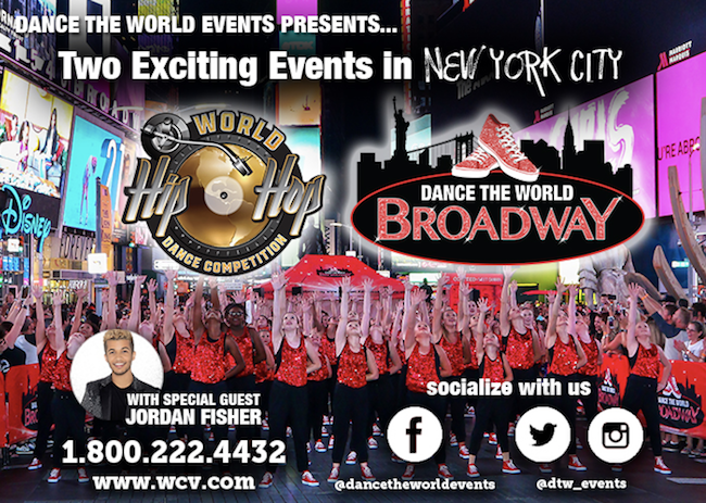 DTW NYC Events 2019