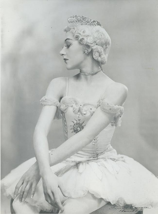 Founder of The Australian Ballet School