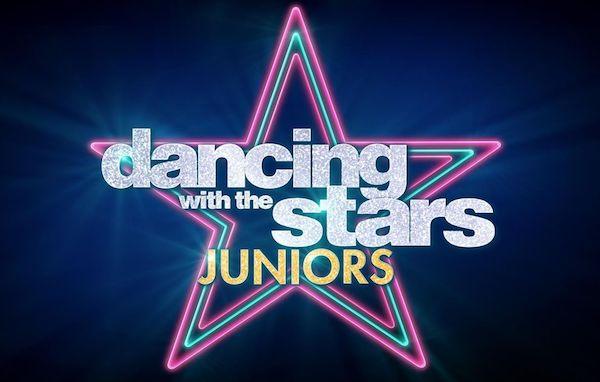 ABC DWTS Juniors Premiere