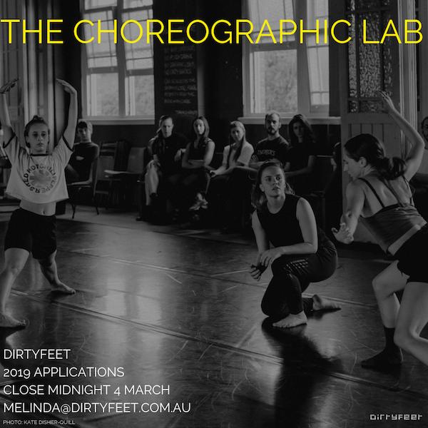 Sydney Choreographic Program