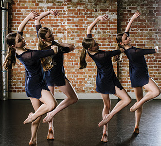 Expressions Dance Company Youth Company
