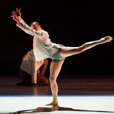 Michigan contemporary dance company