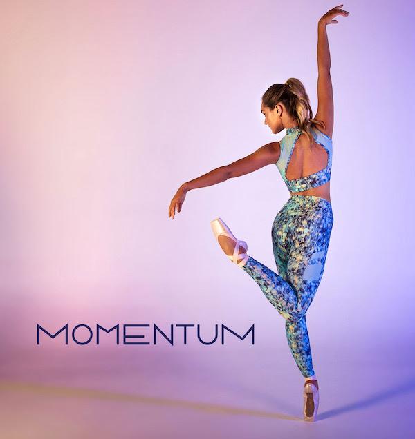 Australian dance and activewear brand