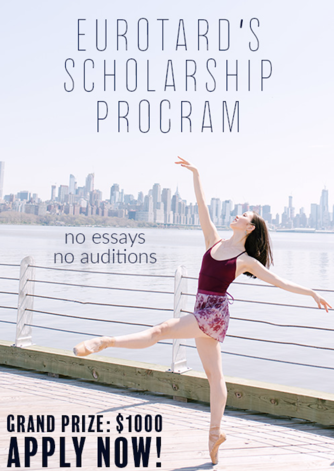 Dance and Performing Arts Scholarships