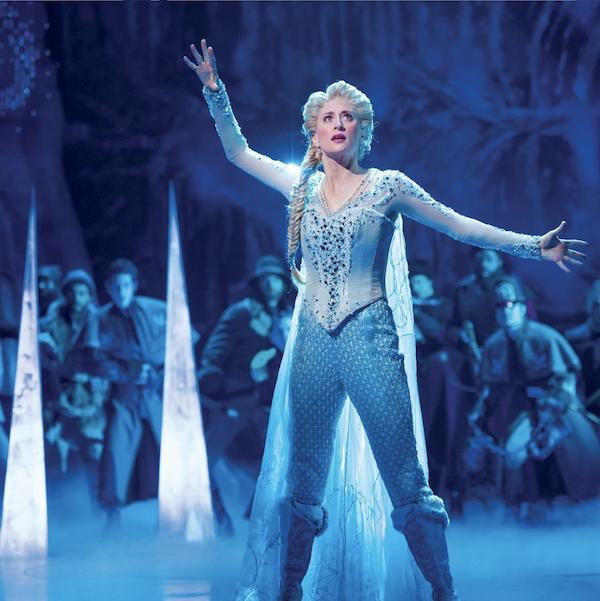 Australian Frozen Show