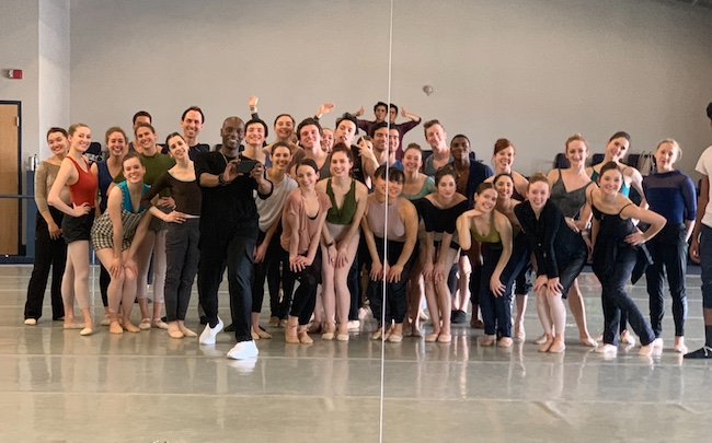 2019 Ovation Series by Alabama Ballet