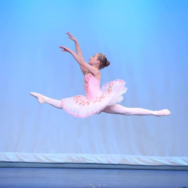 Gold Coast Youth Ballet Company