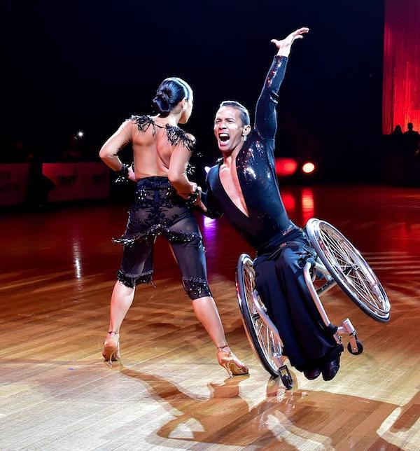 Australia's Ballroom Competition