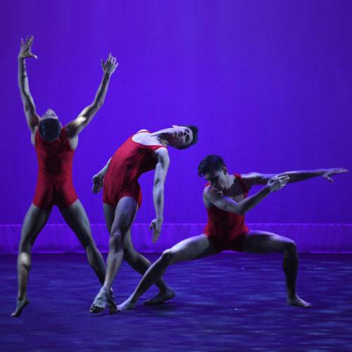Full Time Dance Australia 2020
