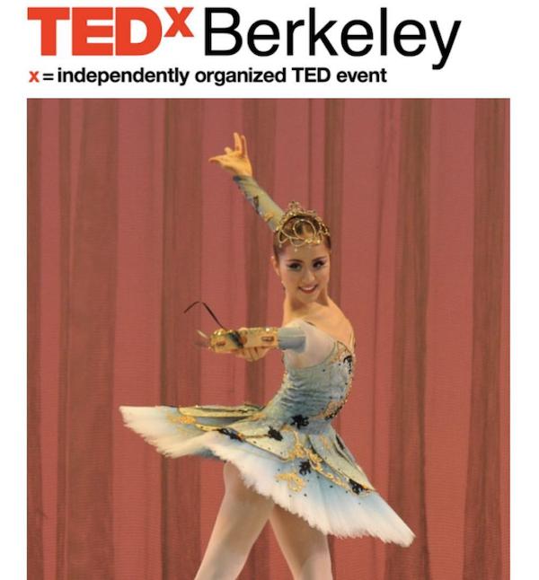 TEDXBerkeley 2019