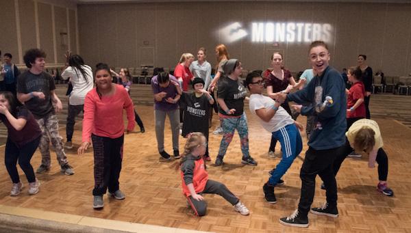 eMpower Dance Convention Program