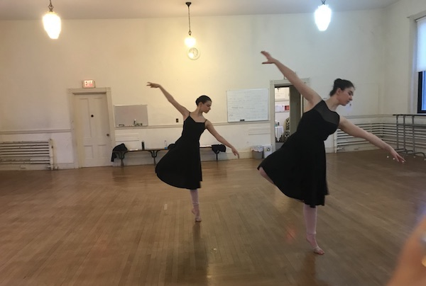 National Dance Week 2019 at The Marblehead School of Ballet