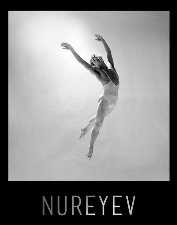 Rudolf Nureyev biopic