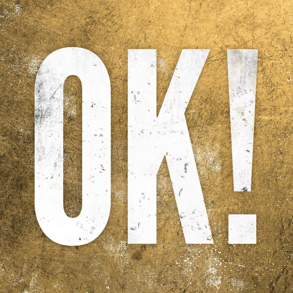 2019 Broadway Revival of Oklahoma!