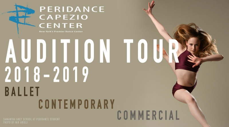 e141f9759a8 Auditions for New York Dance Programs 2019