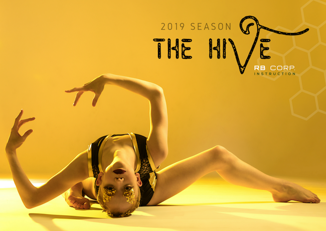 The Hive 2019 Season Auditions
