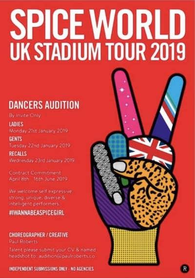 UK Stadium Tour