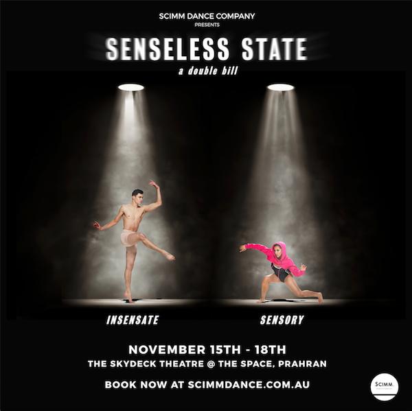 Senseless State