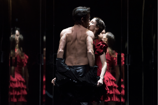 Semperoper Ballett coming to Australia