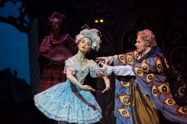 Storytime Ballet by The Australian Ballet