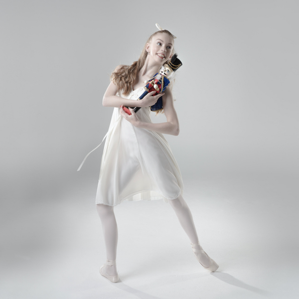 SYDNEY CITY YOUTH BALLET