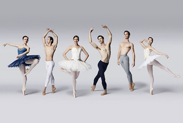 2018 Telstra Ballet Dancer Award Nominees