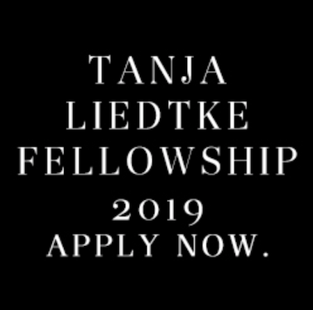 Australian dance fellowship program