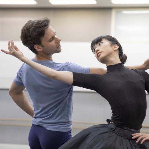 Royal Opera House presents Don Quixote ballet